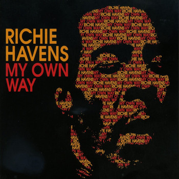Richie Havens - My Own Way