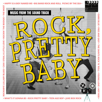 Original Soundtrack - Rock, Pretty Baby (Original)