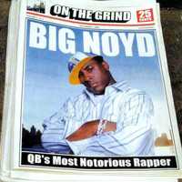 Big Noyd - On The Grind (Explicit)