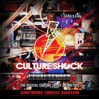 Culture Shock - Legal Tender 2.5