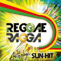 "Various Artists / - Reggae Ragga Sun-Hit ""Anthologie"""