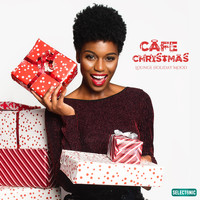 The Loungemasters - Cafe Christmas: Lounge Holiday Mood