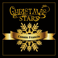 Connie Francis - Christmas Stars: Connie Francis
