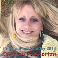 Doreen Pinkerton - Chickenfest Sunday 2018