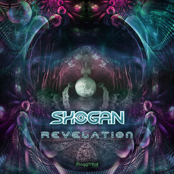 Shogan - Revelation