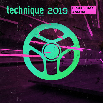 Various Artists / - Technique Annual 2019