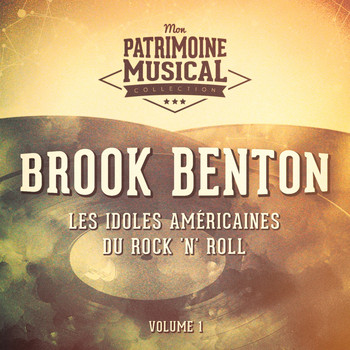 Brook Benton - Les idoles américaines du rock 'n' roll : Brook Benton, Vol. 1