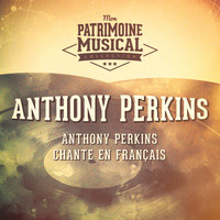 Anthony Perkins - Anthony Perkins chante en français