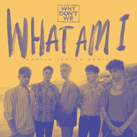 Why Don't We - What Am I (Martin Jensen Remix)