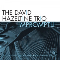 David Hazeltine - Impromptu
