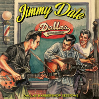 Jimmy Dale - Dallas Barbershop Sessions