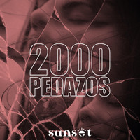 Sunset - 2000 Pedazos
