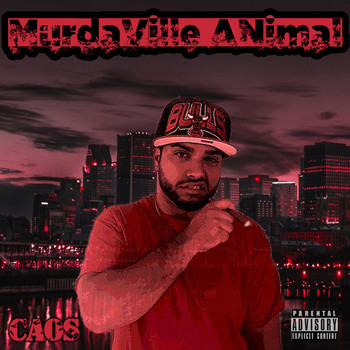 Caos - Murdaville Animal (Explicit)