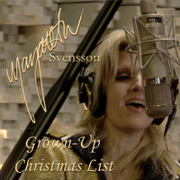 Margareta Svensson - Grown-Up Christmas List