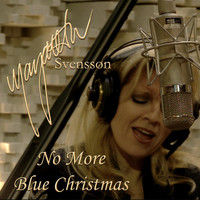 Margareta Svensson - No More Blue Christmas