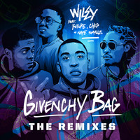 Wiley - Givenchy Bag (feat. Future, Nafe Smallz & Chip) (The Remixes [Explicit])