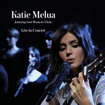 Katie Melua - What a Wonderful World (feat. Gori Women's Choir) (Live in Concert)