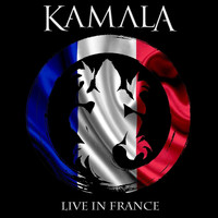 Kamala - Live in France (Explicit)