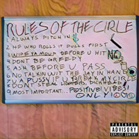 Loud - Rules of the Circle (Explicit)