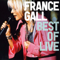 France Gall - Best of Live