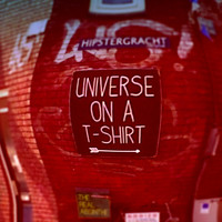 I, Me, Mine - Universe on a T-Shirt (Explicit)