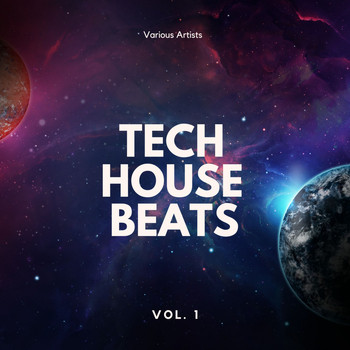 Various Artists - Tech House Beats, Vol. 1