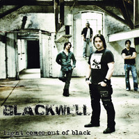 Blackwell - Light Comes out of Black