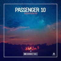 Passenger 10 - Desertion EP