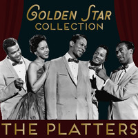 The Platters - The Platters Golden Star Collection