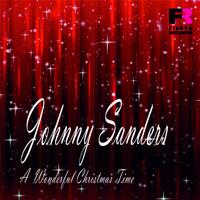 Johnny Sanders - A Wonderful Christmas Time