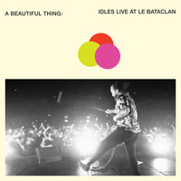 IDLES / - A Beautiful Thing: IDLES Live at Le Bataclan