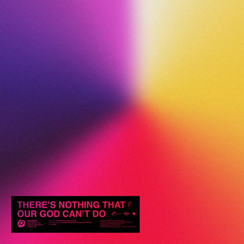 Passion - There's Nothing That Our God Can't Do (Live)