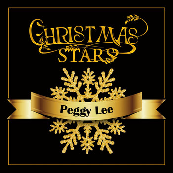 Peggy Lee - Christmas Stars: Peggy Lee