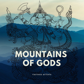 Various Artists - Mountains of Gods