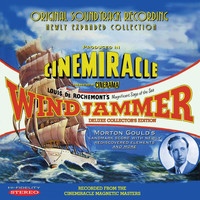 Various Artists / - Windjammer: Original Soundtrack Recording, Newly Expanded Collection