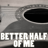 KPH / - Better Half Of Me (Instrumental)