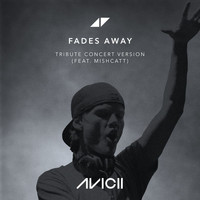 Avicii - Fades Away (Tribute Concert Version)