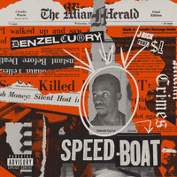 Denzel Curry - SPEEDBOAT (J Rick Remix [Explicit])
