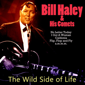Bill Haley & His Comets - The Wild Side of Life