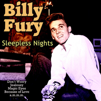 Billy Fury - Sleepless Nights