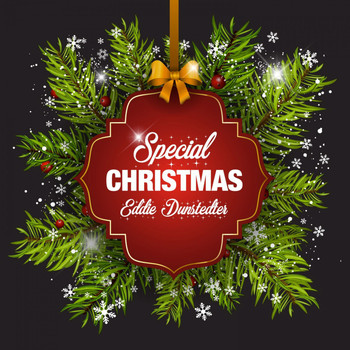 Eddie Dunstedter - Special Christmas