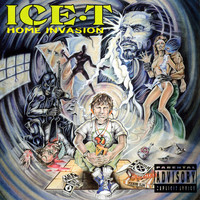 Ice-T - Home Invasion (Explicit)