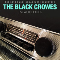 The Black Crowes - The Black Crowes - Live at the Greek