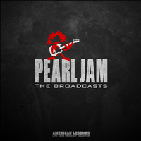Pearl Jam - PEARL JAM - THE BROADCASTS