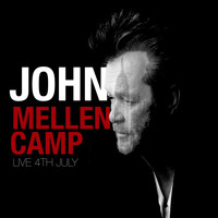 John Mellencamp - John Mellencamp - Live 4th July