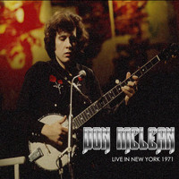 Don McLean - Don McLean - Live in New York 1971