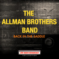 The Allman Brothers Band - The Allman Brothers Band - Back In The Saddle