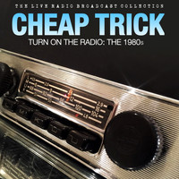 Cheap Trick - Cheap Trick - Turn On The Radio The 1980s