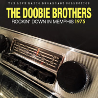 The Doobie Brothers - The Doobie Brothers - 10.31.75 - 'Rockin Down in Memphis'