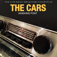 The Cars - The Cars - Vanishing Point